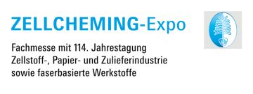ZELLCHEMING-Expo 2019 Frankfurt on the main logo
