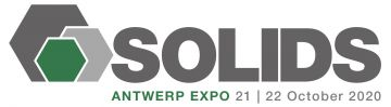 Solids Antwerp 2020 logo